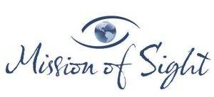 Mission of Sight logo